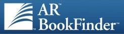 Accelerated Reader book finder logo